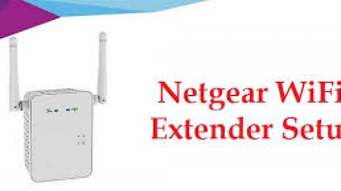 mywifiext new extender login