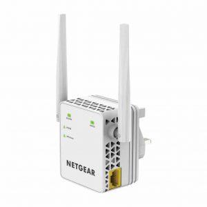 Netgear N300 Wi-fi setup