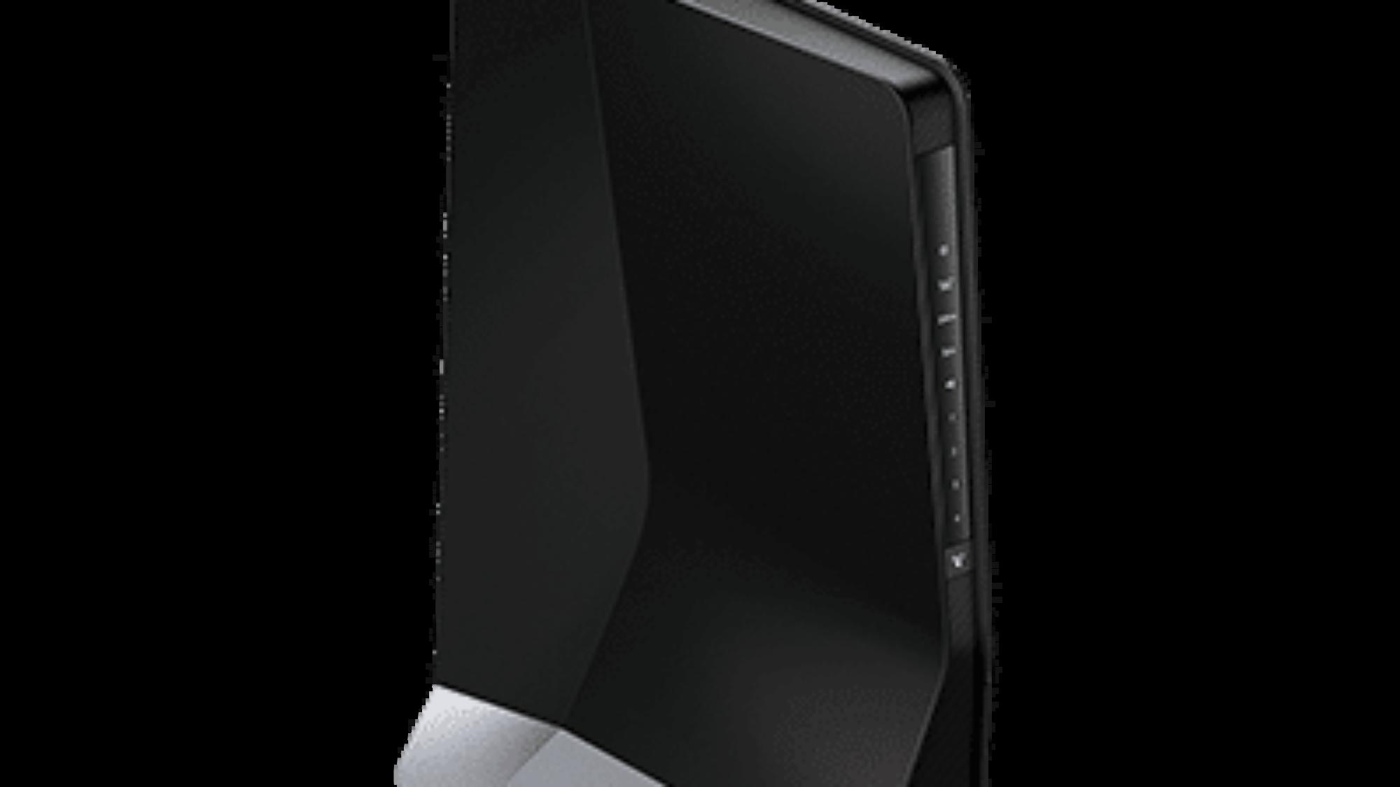 Netgear EAX80 setup