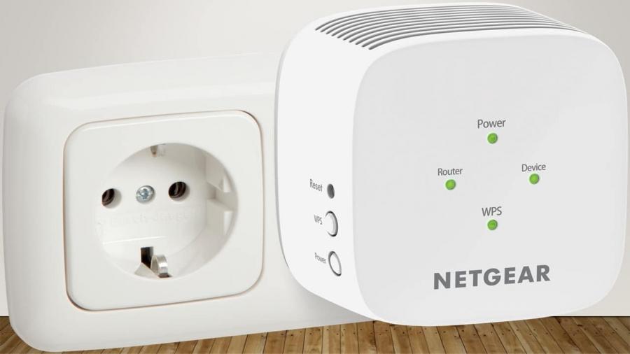 Netgear EX6110