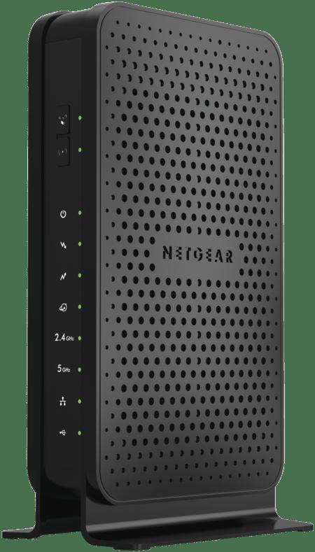 Netgear N600 setup