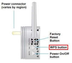 Netgear wireless extender setup