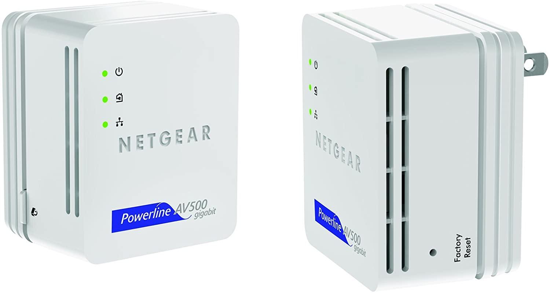 Netgear WN2500RP setup