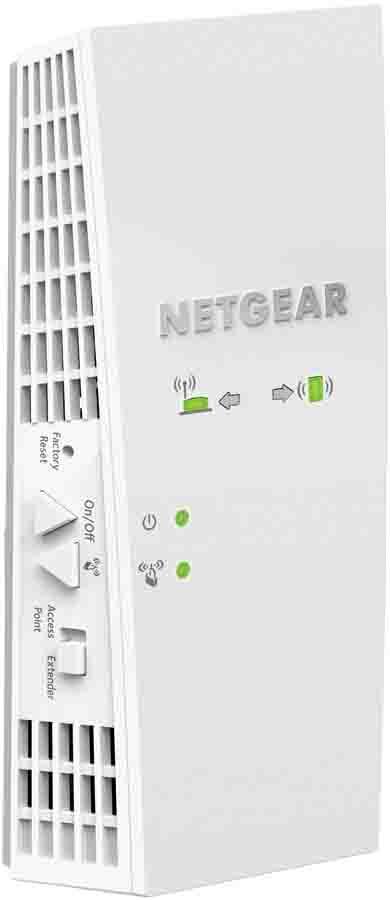 Netgear EX7300 extender setup