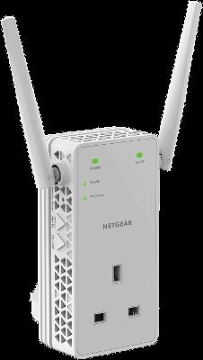 Netgear Ex6130 extender setup