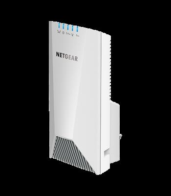 Netgear ex7500 extender setup